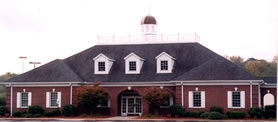 Walterboro Office Location