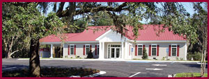 Edisto Island Office Location